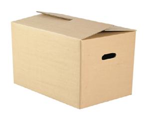 Verhuisdozen kopen bij gamma praxis of brico betaal je for Verhuisdozen action