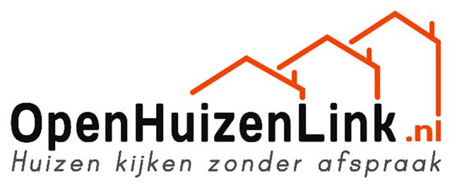 OpenHuizenLink Huizen kijken zonder afspraak