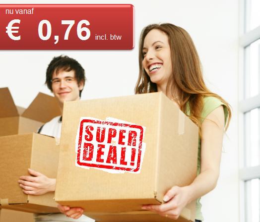 goedkoop verhuisdozen kopen